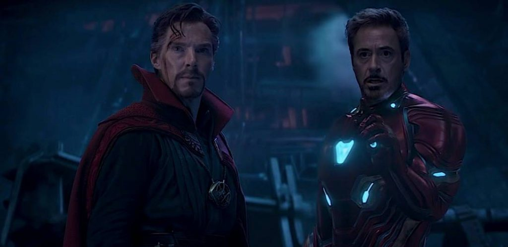 Was the most exciting Avengers movie of MCU Phase 4 just spoiled by Google? – BGR