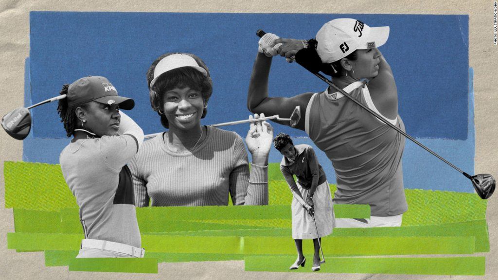 LPGA: There is a dearth of Black gamers in US girls's golf. This lady needs that to alter