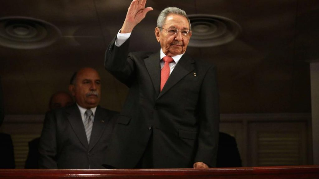 Cuban Raul Castro is getting ready to step down, ending the period of his well-known clan on the helm of the nation