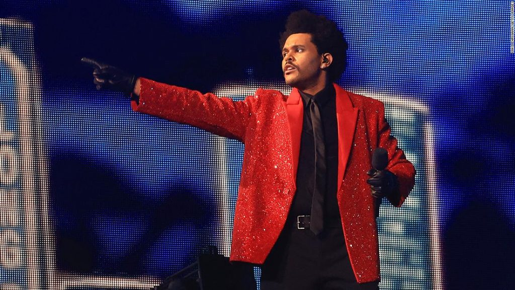 The Weeknd plans to continue his Grammys boycott