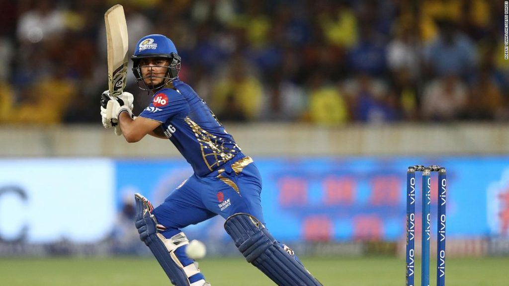 IPL: Indian Premier League indefinitely suspended due to Covid-19 crisis