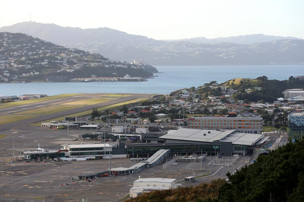 New Zealand breaks up its journey bubble and suspends quarantine-free journey from the Australian state