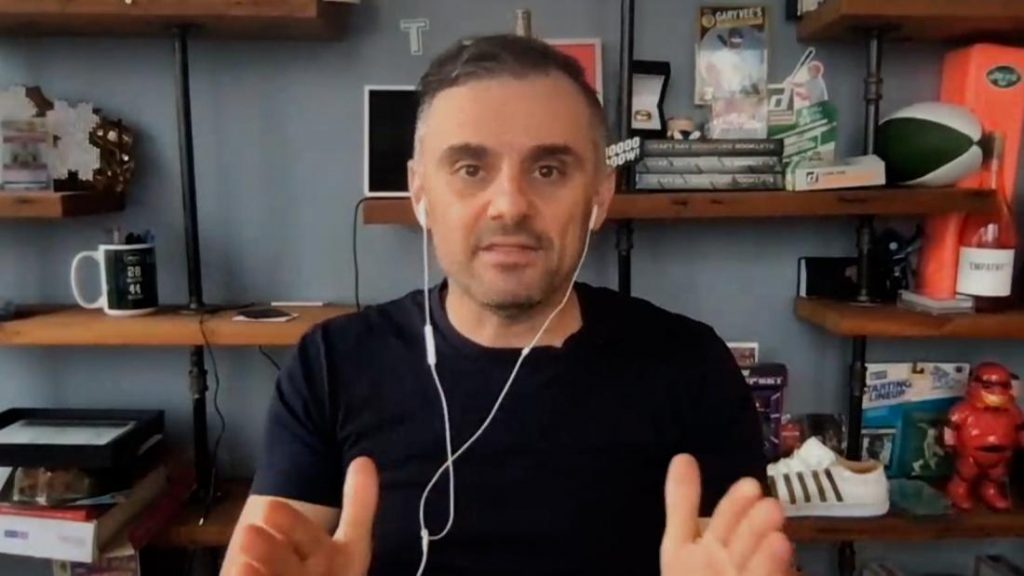 Gary Vaynerchuk: NFT is the subsequent Amazon
