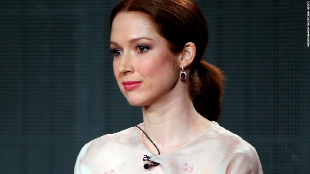 Ellie Kemper doesn't deserve this (opinion)