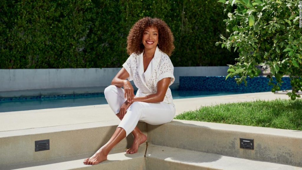 LatinXcellence: Gina Torres is all about bringing fully-realized characters of coloration to the display