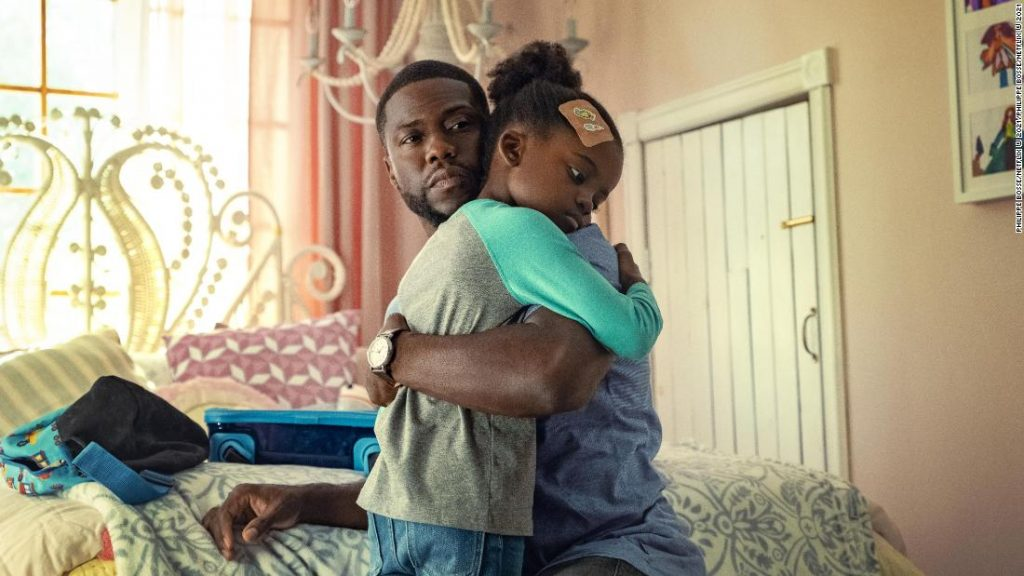 'Fatherhood' assessment: Kevin Hart will get the prospect to point out off his critical facet in a brand new Netflix film