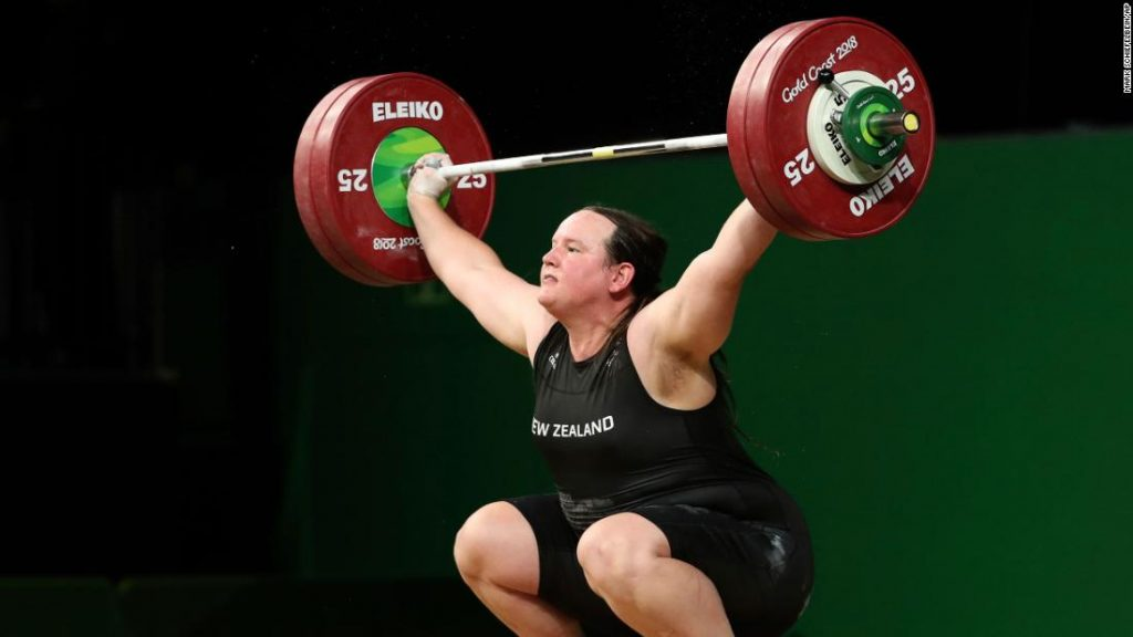 Laurel Hubbard: IOC helps collection of transgender weightlifters for Tokyo, says to evaluate guidelines later