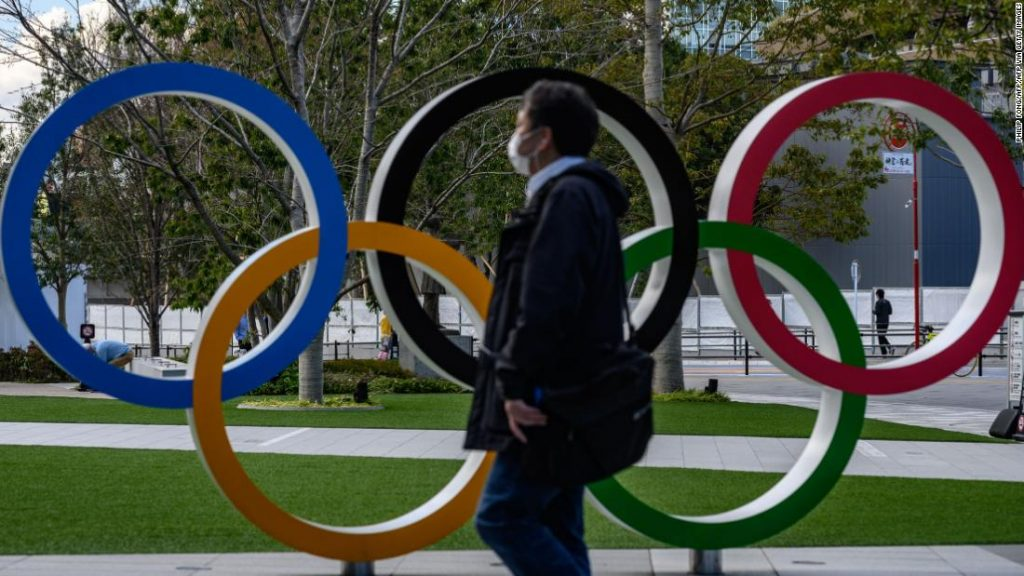Tokyo Olympics: Six British athletes pressured to self-isolate after contact with the Covid case in the course of the journey to the Video games