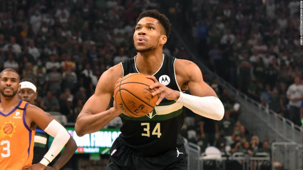 NBA Finals: The Milwaukee Bucks are NBA champions for the primary time since 1971