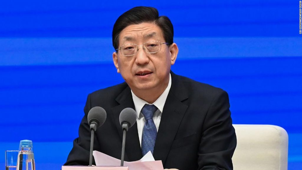 The Chinese government rejects the second stage of the study of the origin of Covid-19 for the World Health Organization