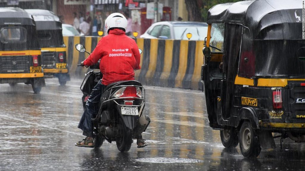 Zomato shares soar in red-hot begin for first Indian unicorn to go public