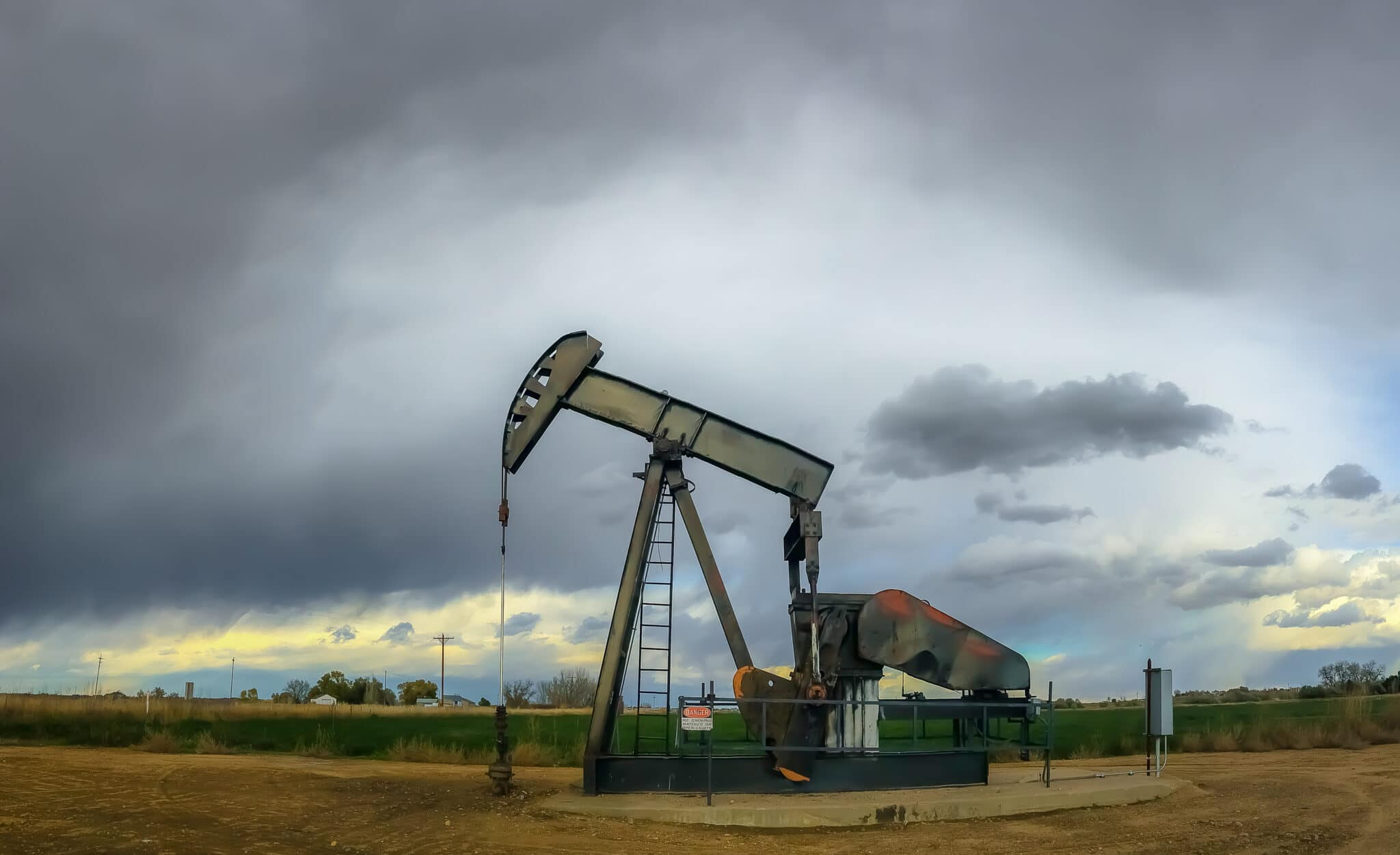 The U.S. Shale Revolution Has Surrendered to Actuality