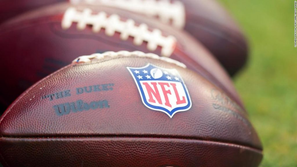 NFL has no plans to launch extra particulars from Washington Soccer Workforce investigation