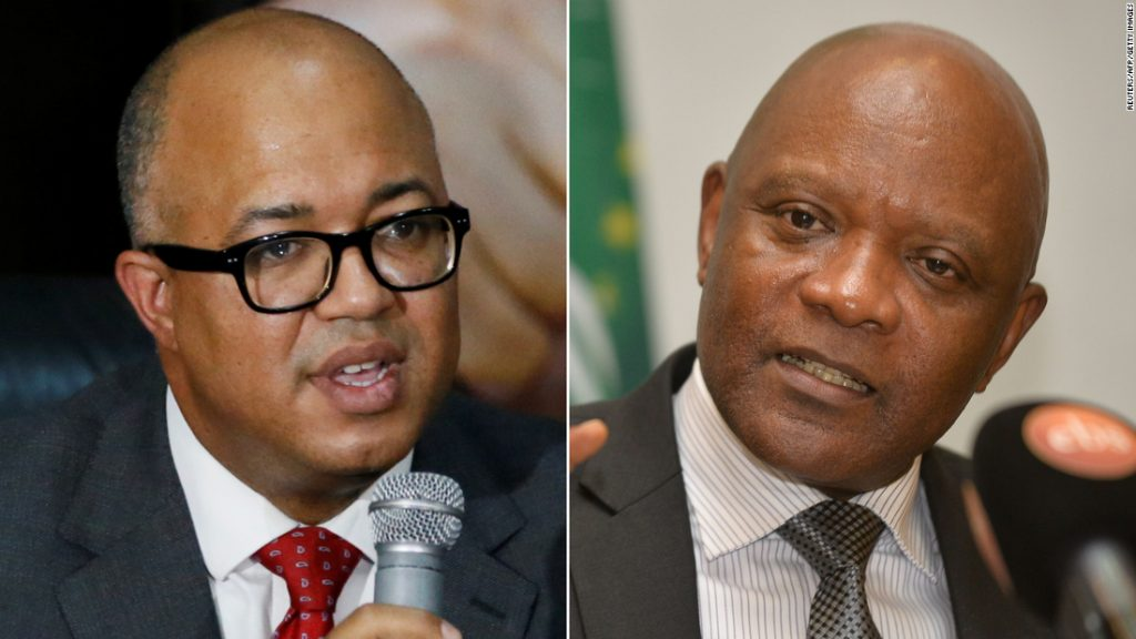 Nkengasong and Ehikoizu depart the continent. Is that this a mind drain or a achieve for Africa?
