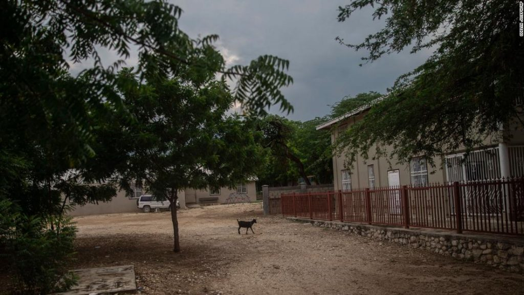 Haiti kidnapping: 400 Mawozo gang behind abduction of 17 US and Canadian missionaries, safety supply says