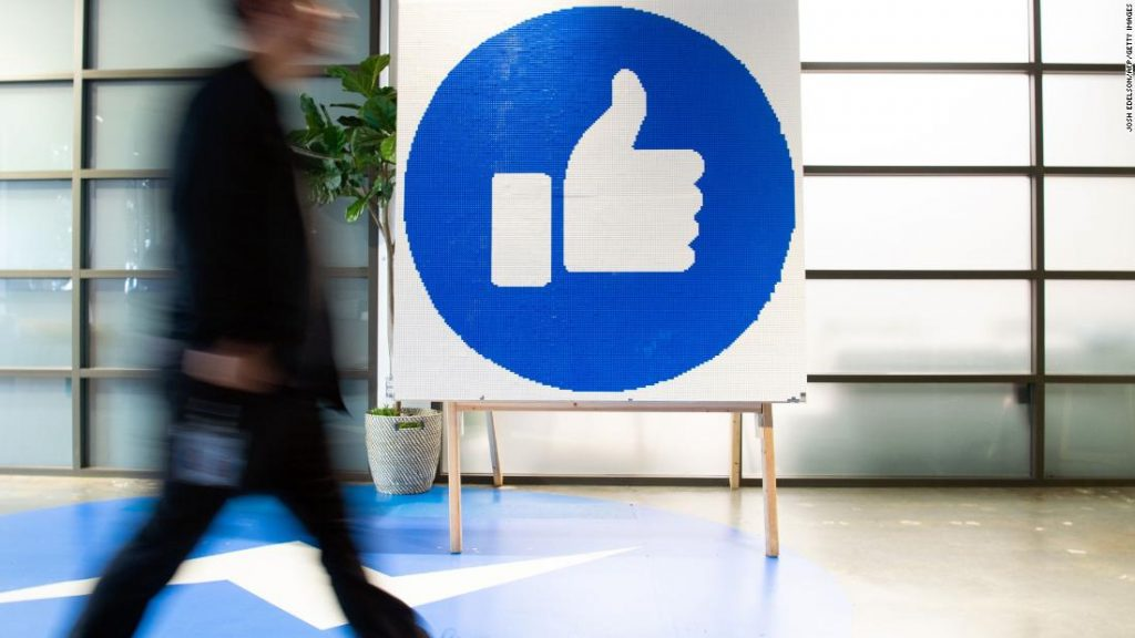 Fb to rent 10,000 individuals in EU to construct the 'metaverse'