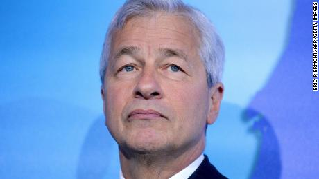 Jamie Dimon bashes bitcoin again, calling it 'worthless'