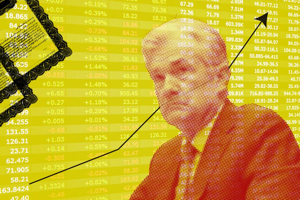 Jerome Powell Offered Extra Than a Million {Dollars} of Inventory because the Market Was Tanking