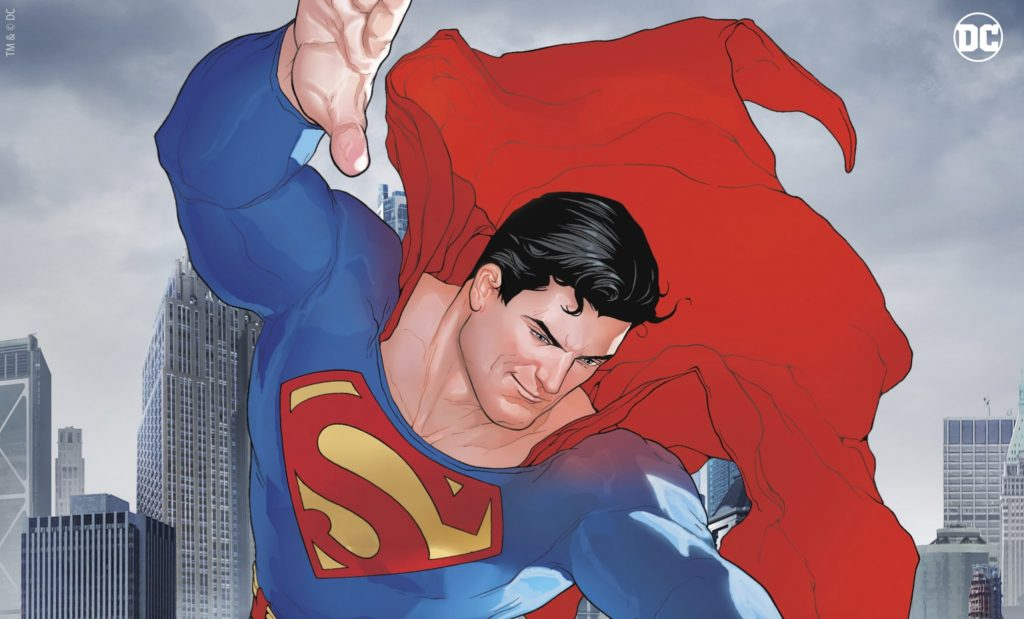 Superman now not fights for 'The American Method'