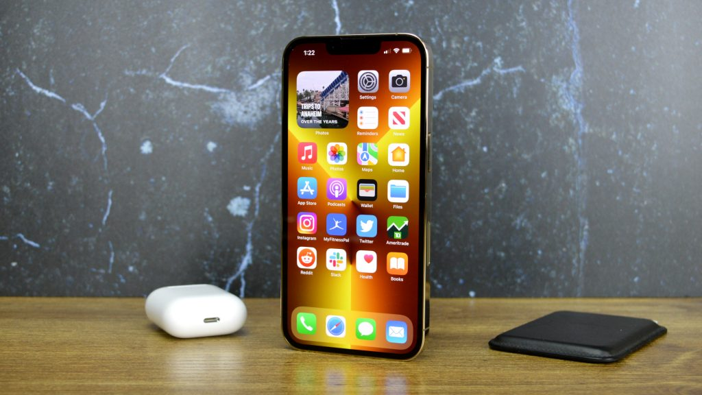 iPhone 14 design with out notch is a stunner on this video